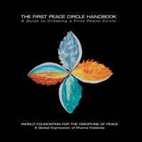 First Peace Circle Handbook Cover